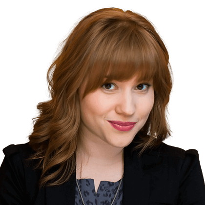 Natasha Hallahan